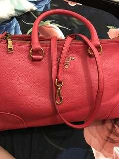 Flash sale prada bag