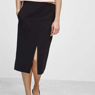 Aritzia Jax Skirt