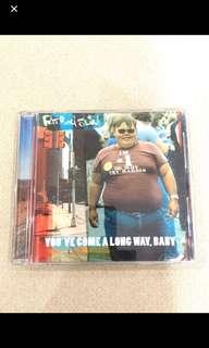 Cd box C1/- Fat Boy Slim