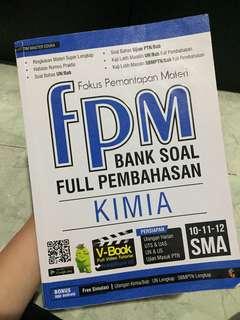 FPM KIMIA