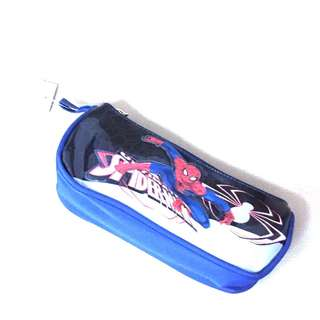 🚚 Marvel Ultimate Spider-Man Pencil Case