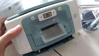 🚚 迷你相片印表機 HP photosmartA526 價格自出