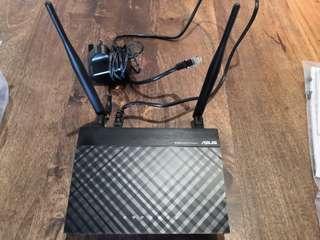 Asus Wireless N Router RT-N12