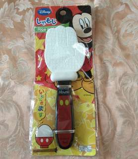迪士尼飯勺
