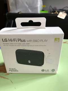 Hi-Fi Plus with B&O PLAY