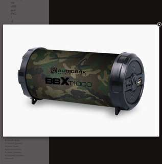 Audiobox BBXT1000 (Camouflage)