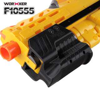 Worker Longshot Shotgun Grip V2