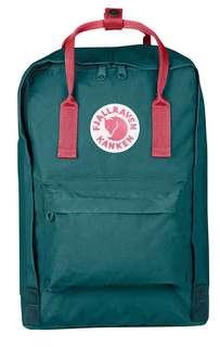 100% Brand new Fjällräven Kanken 15inch backpack