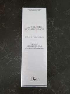 Dior Gentle Cleansing Milk 200ml (New)