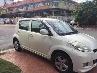 Perodua Myvi 1.3 EZi Auto