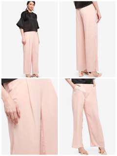 Palazzo pants pink