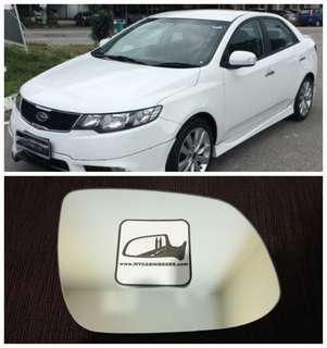 Kia Forte Sx side mirror all models and series