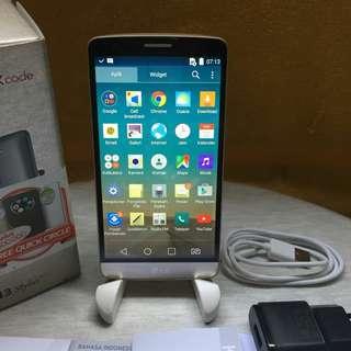 LG G3 fullset