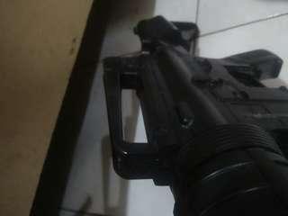 Pellet Gun M4A1