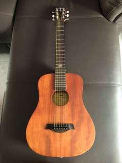 Acoustic Guitar 3/4 size (TAKLA M-100)