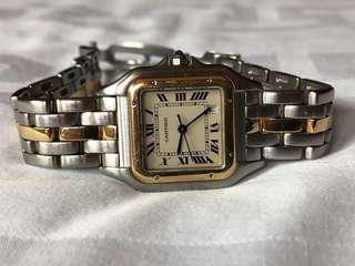Authentic Cartier 187949