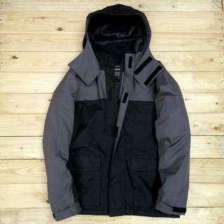 Jaket Outdoor Winter Drop