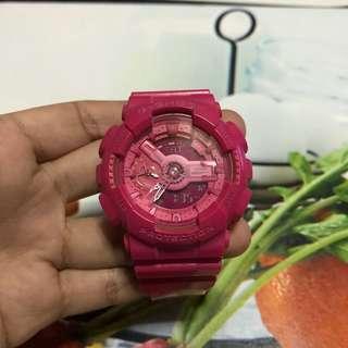 GMA-S110CC pink
