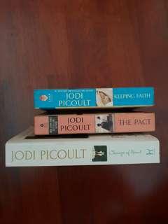 3 FOR RM15 (Jodi Picoult)
