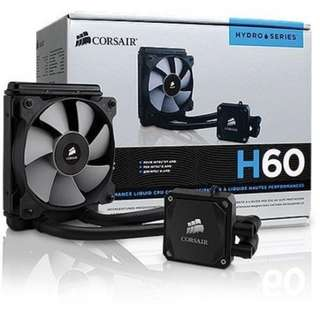 Corsair Hydro Series H60 CPU Liquid Cooler