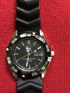 seiko divers automatic