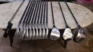 Golf set Mizuno