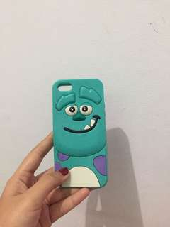 Softcase Monster Inc tosca