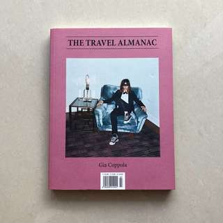 The Travel Almanac Issue 7