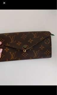 LV wallet authentic