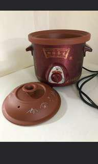 Ceramic multicooker (soup, desert , porridge)