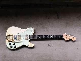 Fender Telecaster Deluxe (Chris Shiflett Signature)
