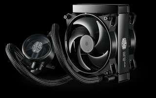 Cooler Master Masterliquid Pro 140 CPU cooler