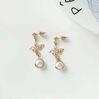 Earrings耳環珍珠