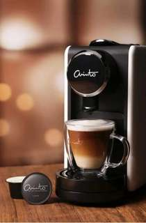 Arissto Premium Coffee Machine