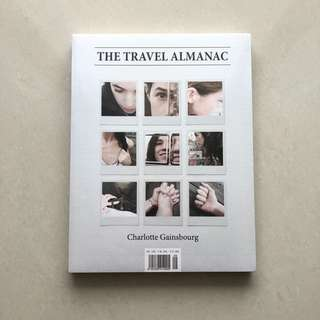 The Travel Almanac Issue 9