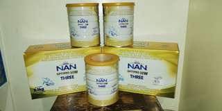 NAN Optipro Bundle Sale