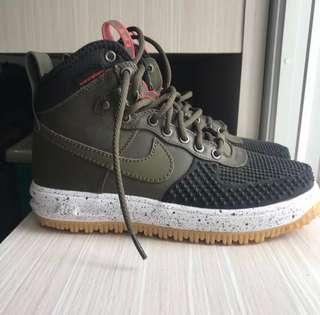 Nike Lunar Force 1 Duckboots