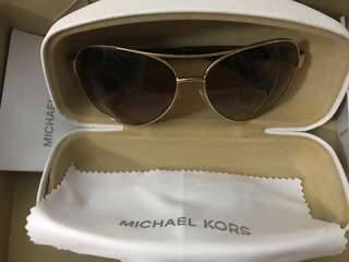 Michael Kors Aviator Shades