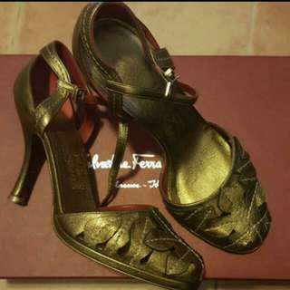 SALE Ferragamo heels
