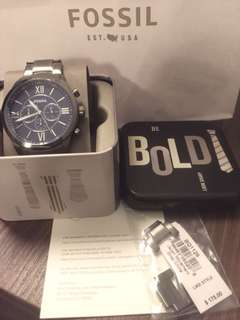 Fossil BQ1126 Brand New (US Bought)