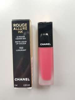 BN Chanel Rouge Allure Ink