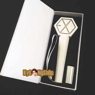 [WTS] EXO OFFICIAL LIGHTSTICK VERSION 2
