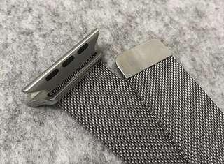 38mm/42mm Original Milanese Loop