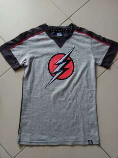 The Flash 6T
