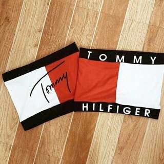 TOMMY HILFIGER Tube Top