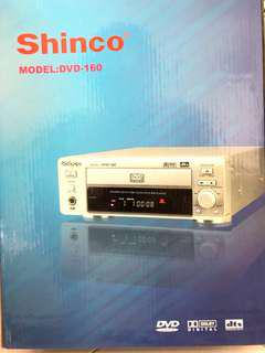 Shinco DVD Player