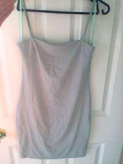 Mini dress- Size S