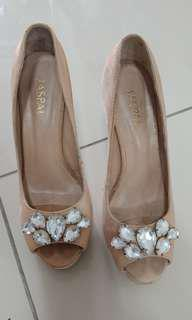 High heels jaspal