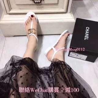 Chanel 出貨實拍 女神鞋 女鞋 波鞋 高跟鞋 休閒鞋