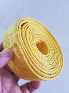 🚚 Taekwondo yellow belt